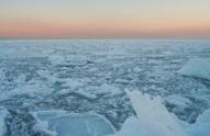 Ice,Sea,Ice Floe,Desert,Gla...
