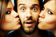 Kissing,Men,Dating,Women,Tw...