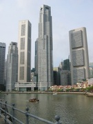 Singapore,Raffles City,Sing...