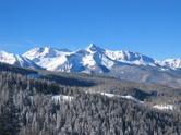 Mountain,Mountain Range,Col...