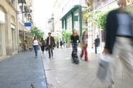 Shopping,City Street,Street...