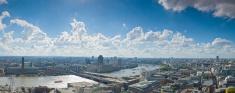 London - England,Thames Riv...