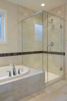 Domestic Bathroom,Shower,Mo...