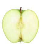 Apple - Fruit,Slice,Cross S...