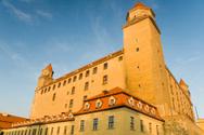 Bratislava,Slovakia,Castle,...