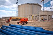 Oil Industry,Construction I...