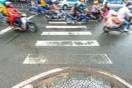 Vietnam,Urban Scene,City,Dr...