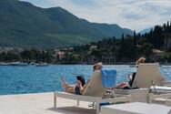 Deck Chair,Beach,Relaxation...