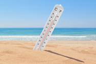 Thermometer,Heat - Temperat...