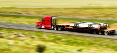 Highway,Prairie,Trucking,So...