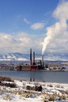 Plant,Power,Coal,Snow,Oil,S...