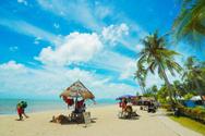 Penang State,Malaysia,Beach...