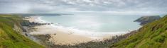 Pembrokeshire,Beach,Sea,Coa...
