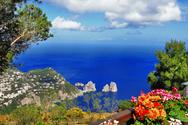 Capri,Italy,Sea,Naples - It...
