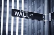 Wall Street,New York City,S...