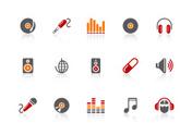 Microphone,Sound,Symbol,Mus...