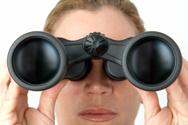 Binoculars,Surveillance,Loo...