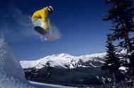 Snowboarding,Whistler,Snowb...