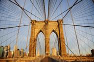 New York City,Brooklyn Brid...