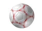 Soccer Ball,Soccer,Ball,Iso...