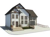 House,Land,Residential Stru...