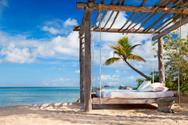Mattress,Sea,Virgin Islands...