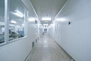 Clean Room,Pharmaceutical F...