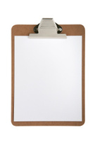 Clipboard,Paper,Clip,Organi...