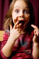 Chocolate,Child,Candy,Choco...