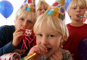 Birthday,Child,Party - Soci...