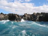 Hawaiian Culture,Maui,Cave,...