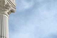 Architectural Column,Greek ...
