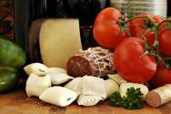 Food,Collage,Italy,Ravioli,...