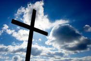Cross,Cross Shape,Praying,R...