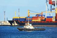 Pulling,Commercial Dock,Ind...