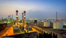 Petrochemical Plant,Oil Ind...