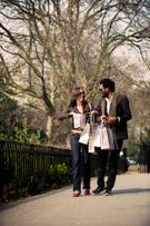 Shopping,London - England,H...