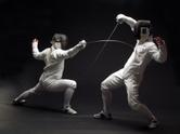 Fencing,Sport,Rivalry,Sword...