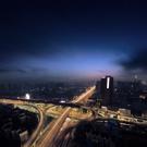 Changsha,Road Intersection,...