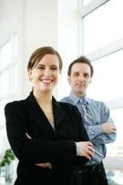 Office Worker,Business,Team...