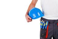 Men,Installing,Manual Worke...