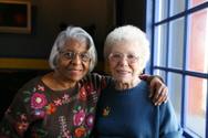 Senior Adult,Multi-Ethnic G...