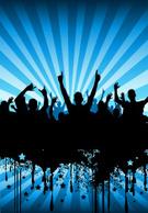 Party - Social Event,Popula...