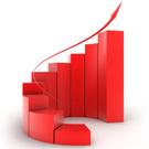 Growth,Graph,Chart,Three-di...