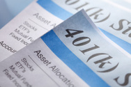 401k,Bank Statement,Retirem...