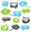 Bubble,Speech Bubble,Talk,D...