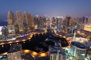Dubai,Downtown District,Dub...