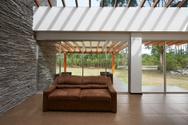 Indoors,Architecture,Sparse...