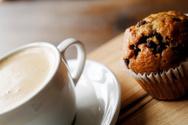 Coffee - Drink,Muffin,Cake,...