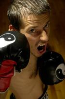 Combat Sport,Boxing Glove,B...